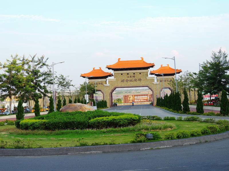 佛陀紀念館-0029