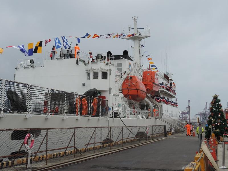 參觀新北艦-0004