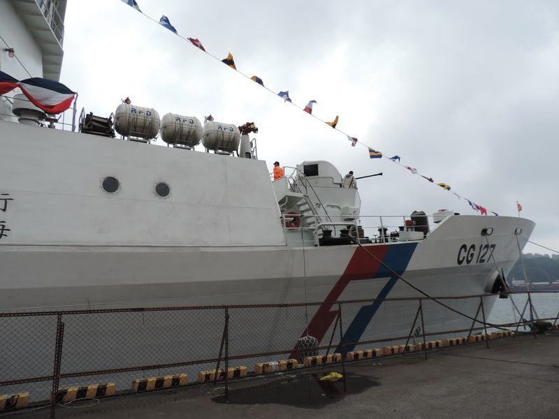 參觀新北艦-0007