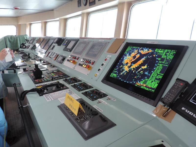 參觀新北艦-0020