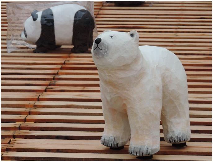 貓熊穿雨衣-0021