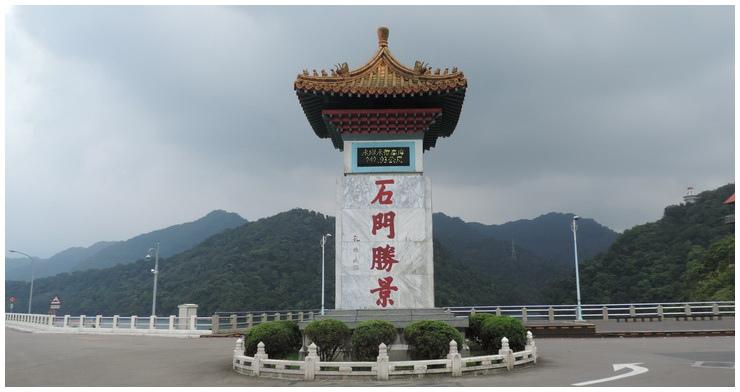 龍潭石門水庫-0012