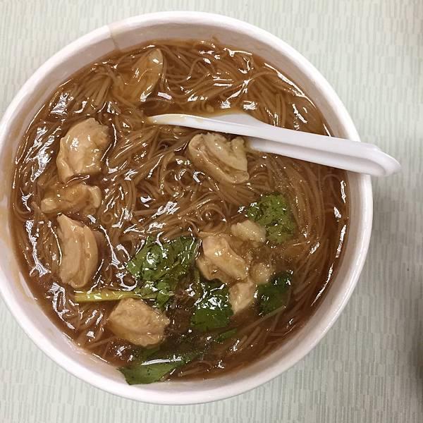 [三鶯美食] 台灣人不可不吃的台灣味~古記麵線!