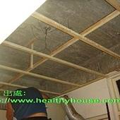 釘天花板支架-3