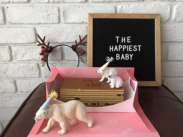 呷七碗 油飯 彌月蛋糕 彌月禮 彌月試吃 彌月試吃 Little Bear's Life