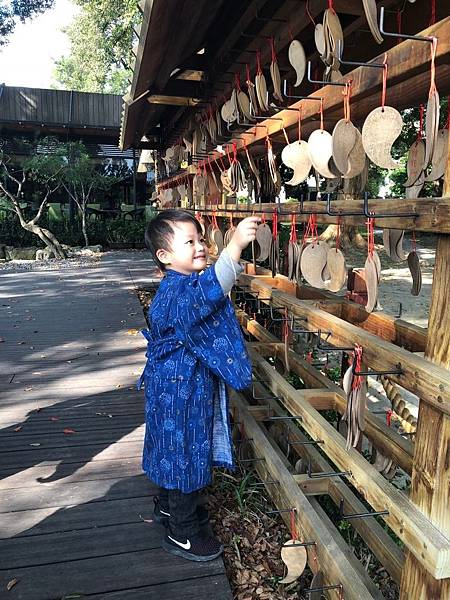 南投 埔里 日月潭景點 美食 鳥居TORRI 諾丁丘民宿 向山遊客中心
