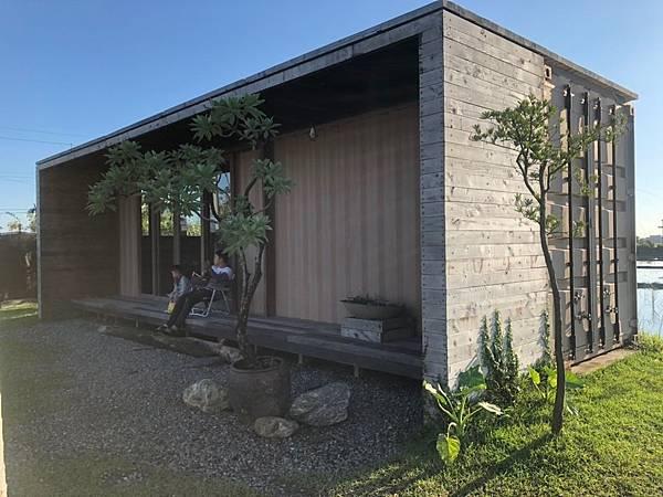 安步田園的空間提案 宜蘭露營 露營包場 私房景點 宜蘭秘境