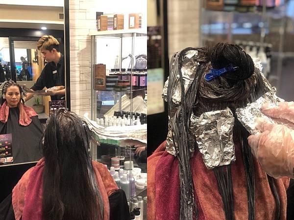 Wor hair 府中店 楓糖斑比色 板橋美髮推薦 板橋染髮燙髮推薦 沙龍 染髮 燙髮 剪髮