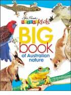 Big book of Australian nature