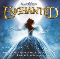 Enchanted cover