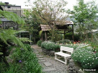 花想容庭園咖啡2