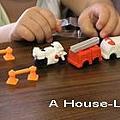 排列遊戲:橡皮擦車組