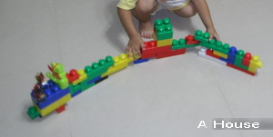 火車(3y1m1w)