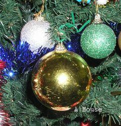 2011聖誕