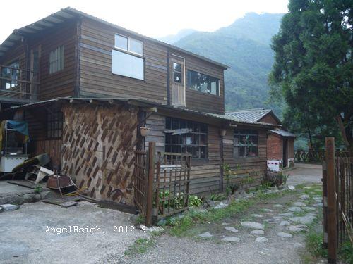 三毛故居(2012.9)