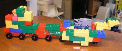 火車(5y8m)