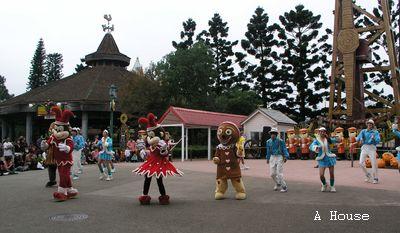 六福村(2010.12)