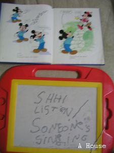 Disney書(4y11m)