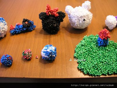 上黑白:Mickey Minnie(5y7m)