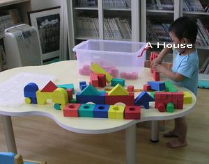 房子(3y3m4w)