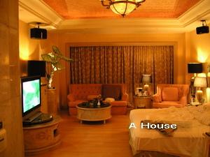 薇閣旅館之浪漫套房(2008.10)