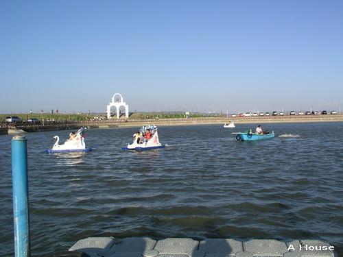 南寮(2008.10)