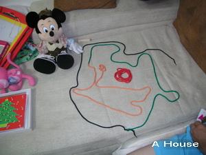 Mickey(3y5m)
