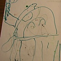 噴水的大象(3y5m4w)