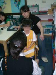 幼稚園(3y10m)