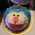 2009年6月小玉米生日蛋糕