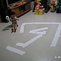 """注音""""ㄇ"""" 和""""ㄅ"""" (4y3m)"""