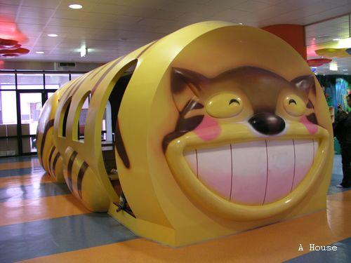 台中兒童藝術館(4y4m)
