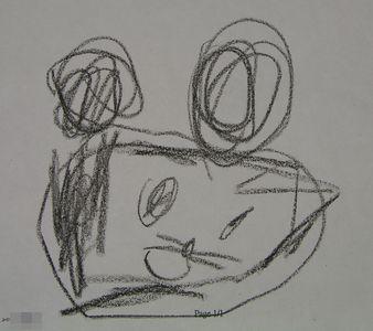 十二生肖-鼠