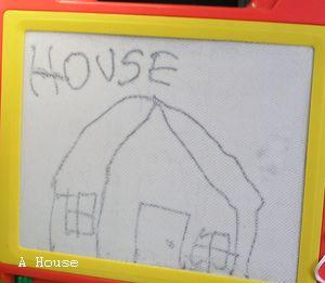 House (4y9m)
