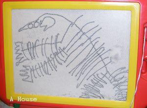 恐龍骨頭(4y11m)