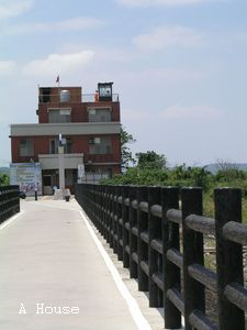 新竹17公里來回長征(2010.7)
