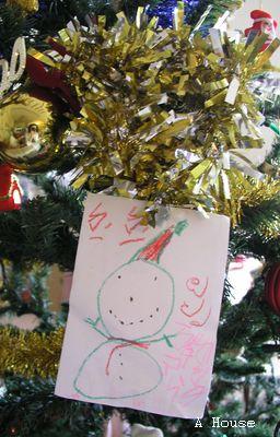 弟弟聖誕快樂(2010.12)