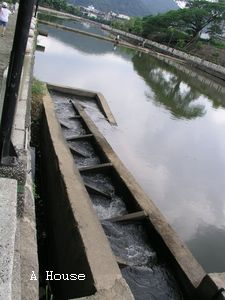 關西牛攔河親水公園(2010.7)
