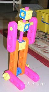 機器人(5y9m)