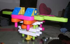飛機(5y9m)