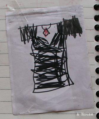 兒童演奏衣(5y2m)