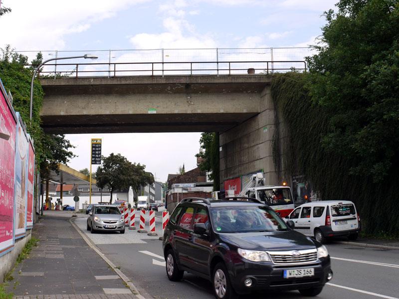 德國樂高橋3
