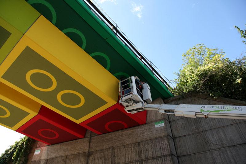 德國樂高橋6