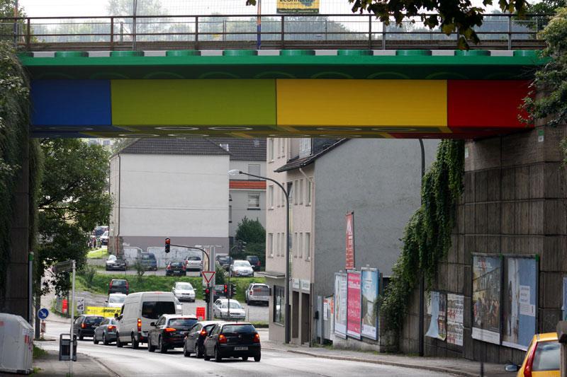 德國樂高橋8