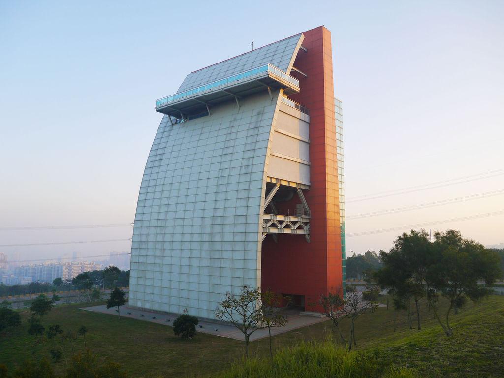 中科杜拜水塔