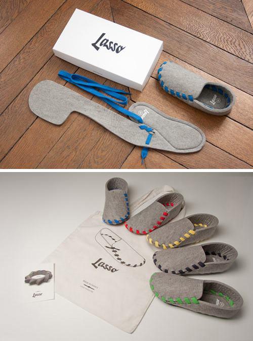 Lasso 拖鞋