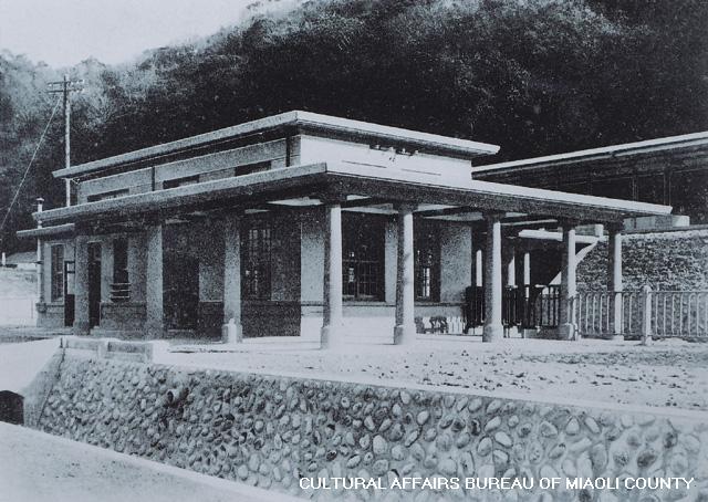 1935年4月大地震後重建工程