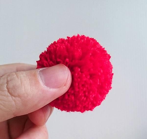 毛線球製作