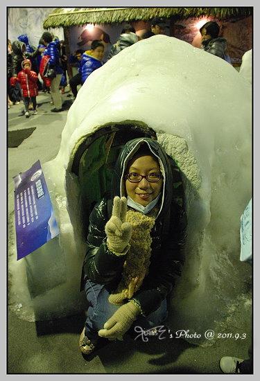 南北極地風光展覽館13.JPG