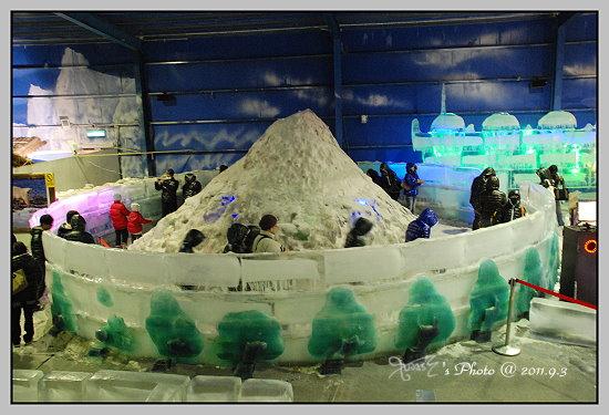 南北極地風光展覽館17.JPG